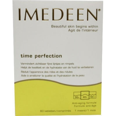 Imedeen Time perfection 60 Tabletten