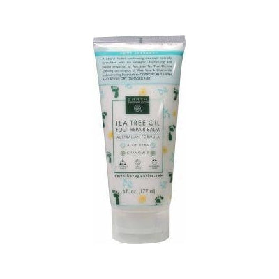 Foot repair balsem tea tree
