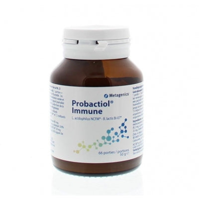 Metagenics Probactiol immune 50 Gram