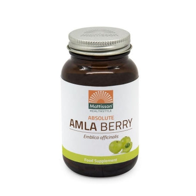 Absolute amla berry extract 500 mg