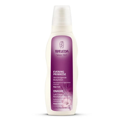 Evening primrose bodylotion