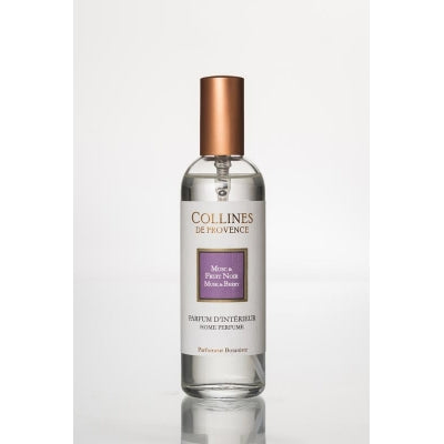 Collines De Prov Interieur Parfum Musk & Berry (100ml)