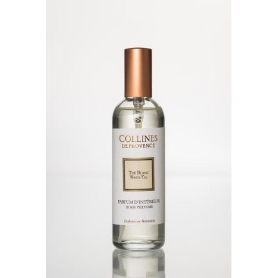 Collines De Prov Interieur Parfum Witte Thee (100ml)