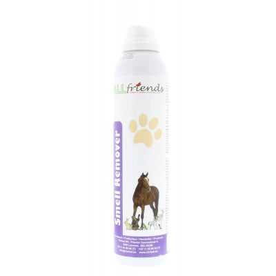 Animal smell remover