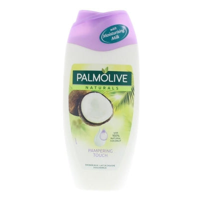 Palmolive Natural douche cocos 250 ml