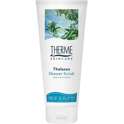 Therme Thalasso shower scrub 200 ml