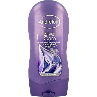 Andrelon Conditioner zilver care 300 ml