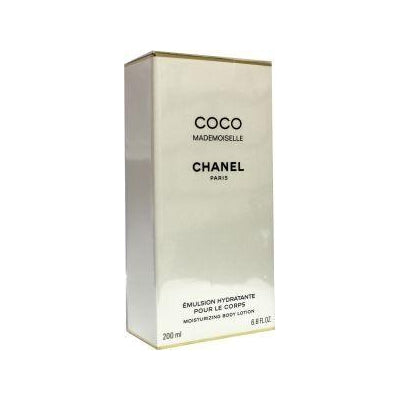CHANEL CHANEL Coco mademoiselle bodylotion
