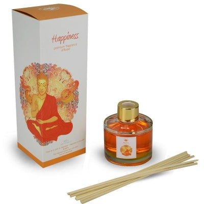 Green Tree Diffuser happiness 100 ml