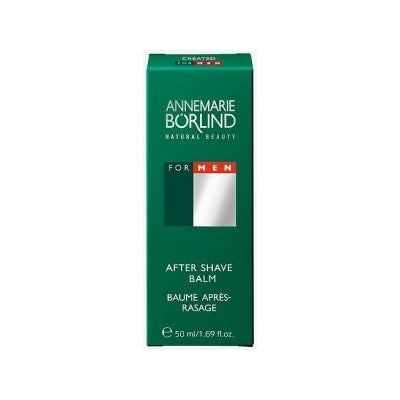 Annemarie Borlind For Men Aftershave Balsem 50ml