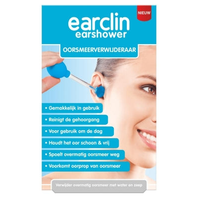 Earshower adult