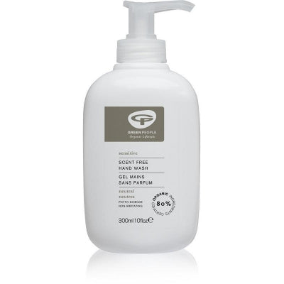 Hand wash anti bacterieel