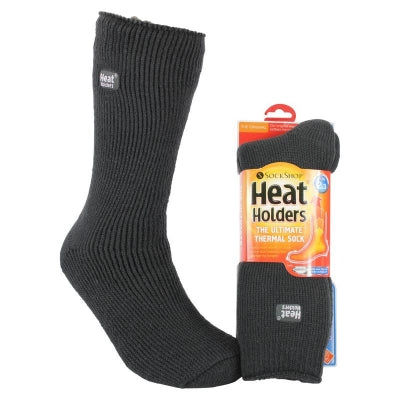Mens original socks 6-11 charcoal