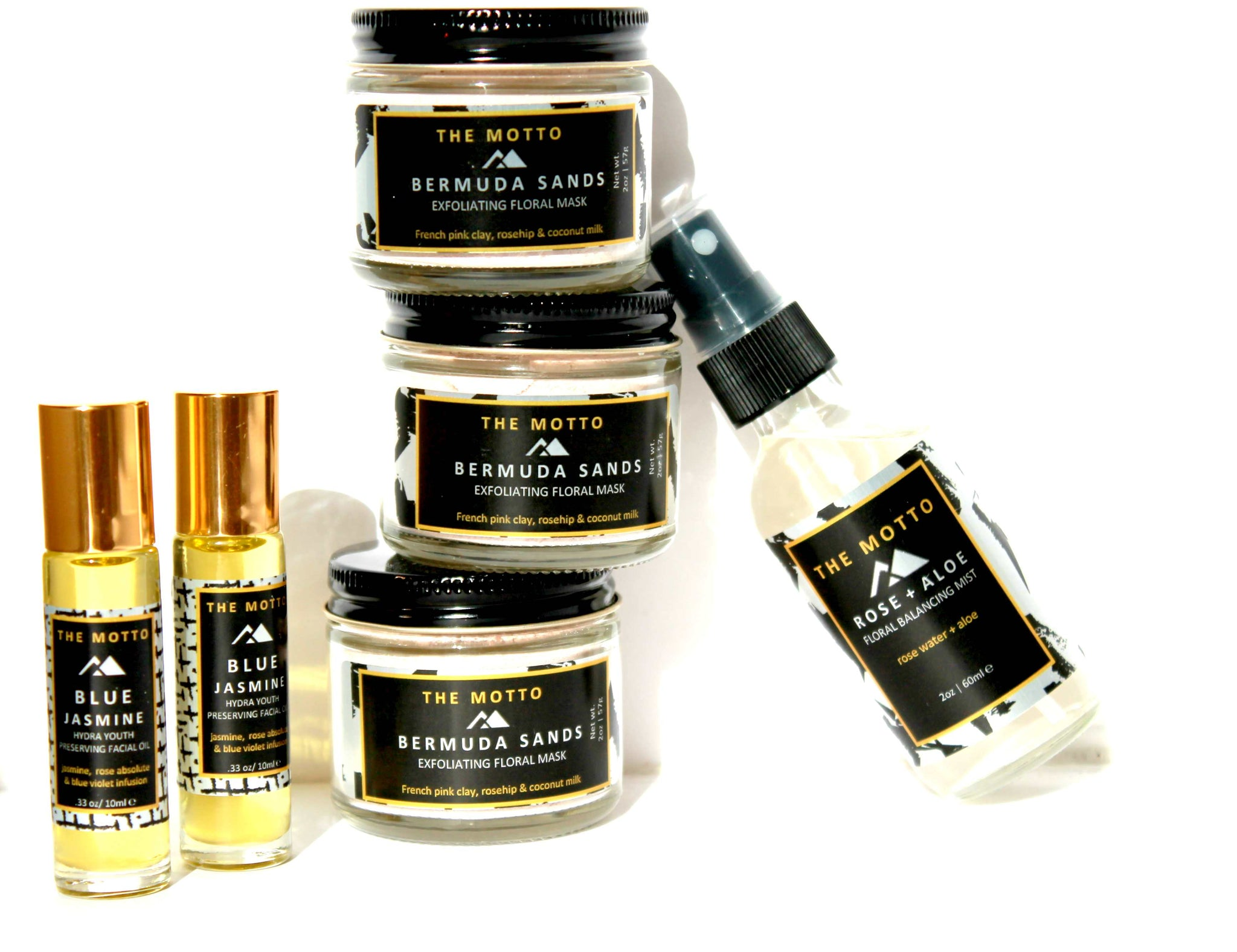 The Motto Organics™ I All Natural, All Beneficial, All You
