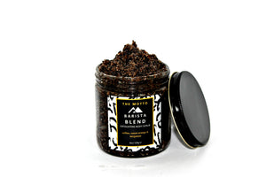Barista Blend Exfoliating Body Scrub