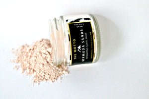 Bermuda Sands Exfoliating Mask