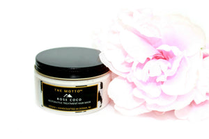 Rose CoCo Restorative Hair Treatment