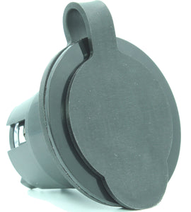 5-15 Flanged Inlet, Outlet Rubber Covers, 5278 & 5279