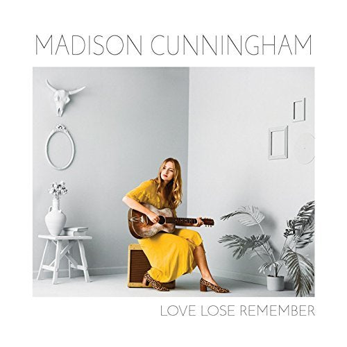 Love, Lose, Remember by Madison Cunningham