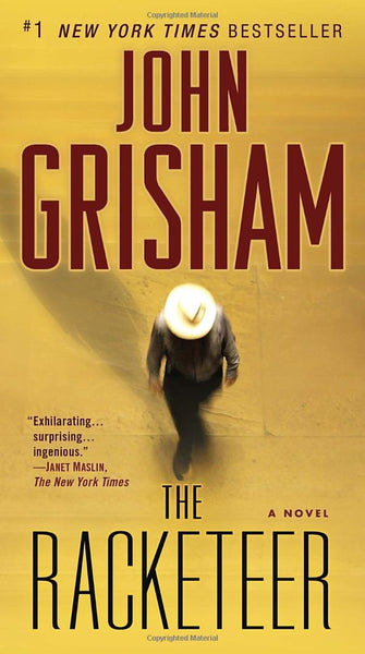 The Racketeer by John Grisham