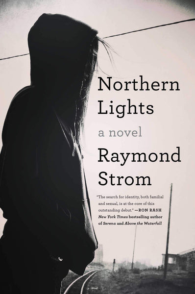 Northern Lights by Raymond Strom