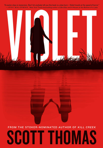 Violet by Scott Thomas