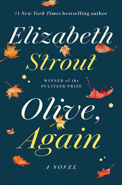 Olive, Again: A Novel by Elizabeth Strout