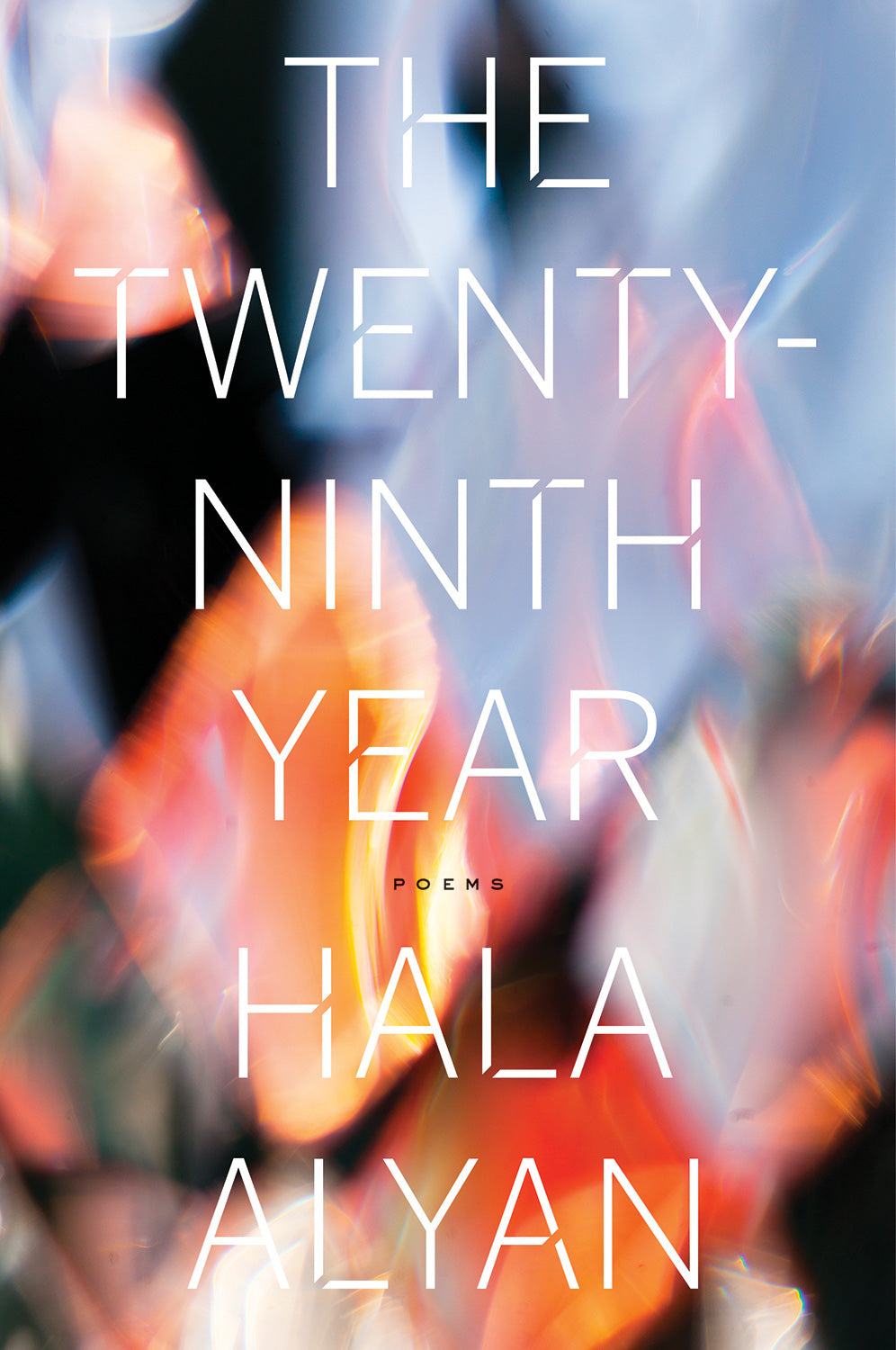 The Twenty-Ninth Year by Hala Alyan