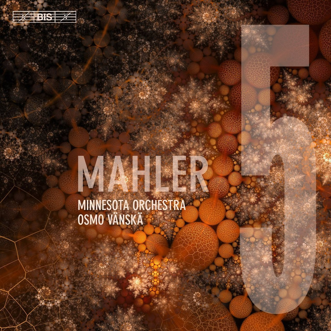 Mahler: Symphony No. 5 by Osmo Vanska & the Minnesota Orchestra