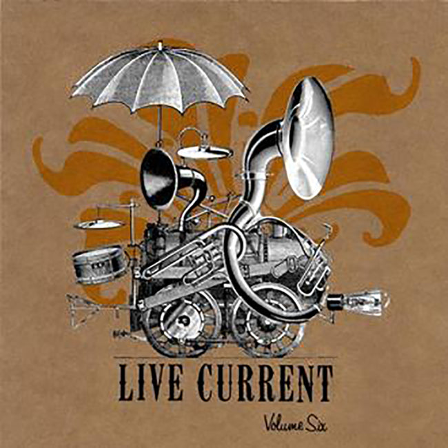 Live Current Volume 6