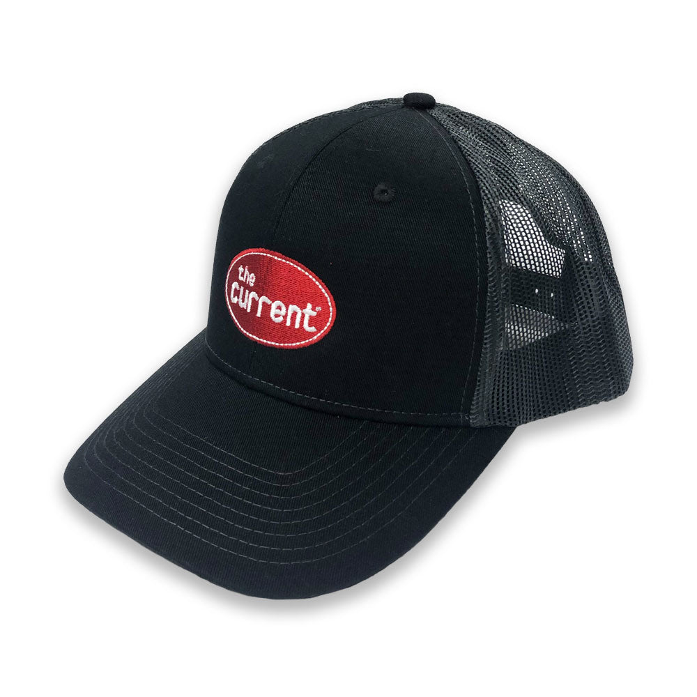 The Current Trucker Hat