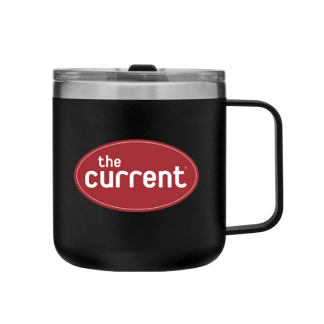 The Current Camp Mug