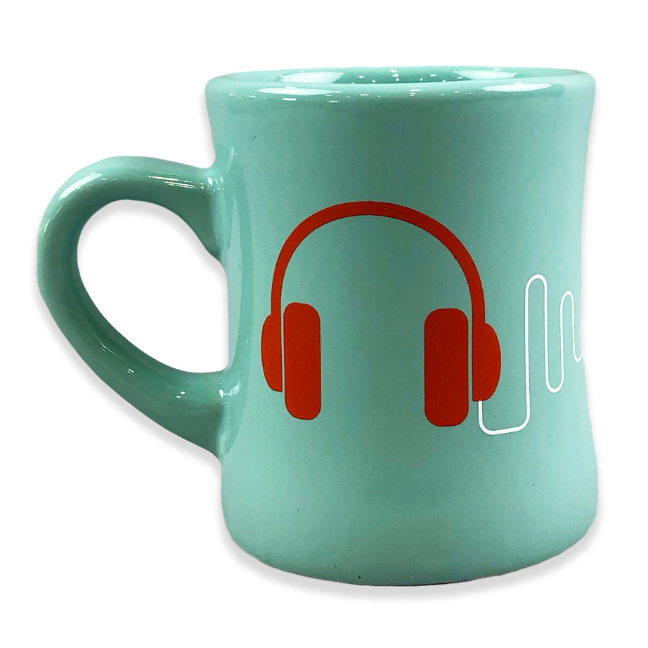 YourClassical Diner Mug