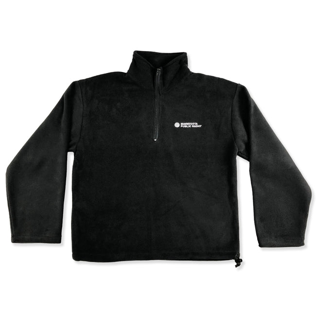 MPR Fleece Quarter Zip
