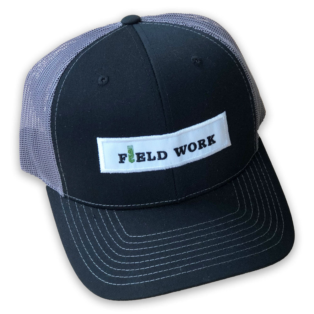 Field Work Hat
