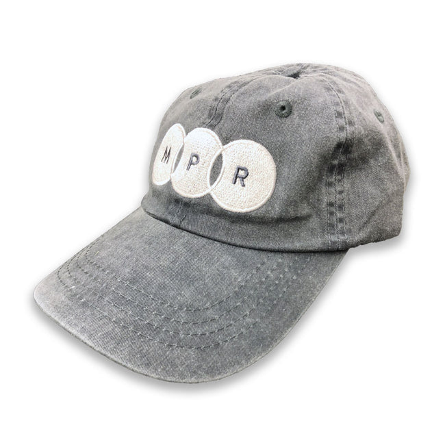 MPR Circles Hat