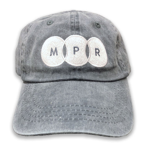 MPR News Discover What Matters Hat