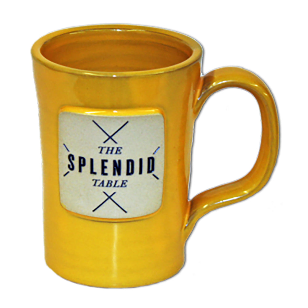 The Splendid Table Handcrafted Mug
