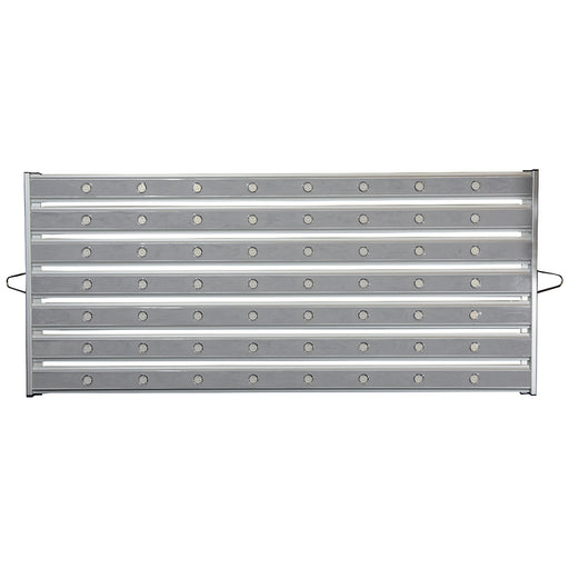( TLF - GL1-400-UNV-GR-VH  ) 240W 120-277V 3481LM 28CRI 400W EQUIVALENT HORTICULTURE INTEGRATED LED GROW LIGHTS V HANGAR MOUNT