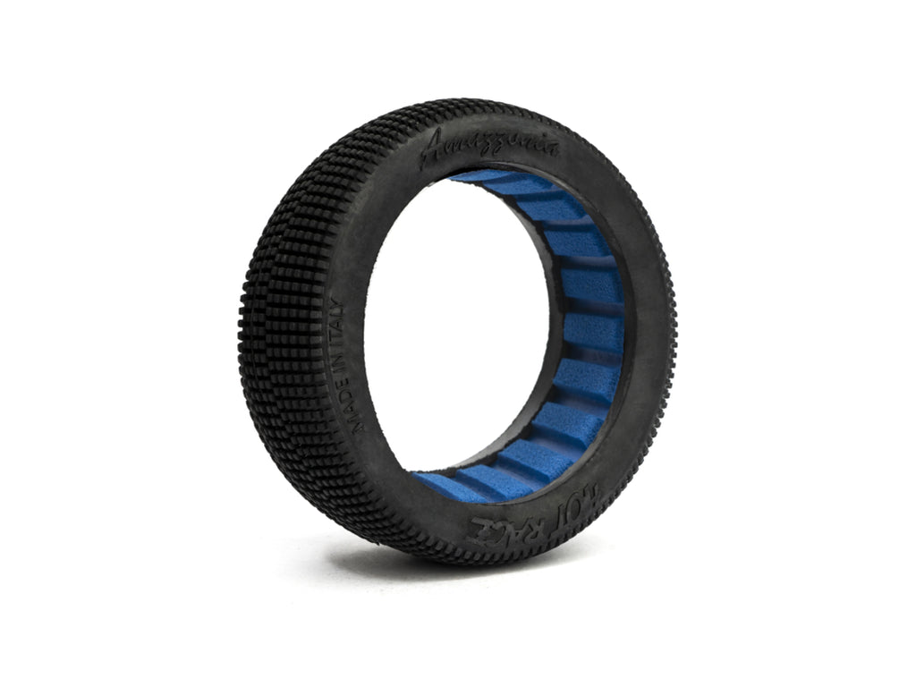 Hot Race - 1/8 Buggy Amazzonia (2) Tires w/ Inserts