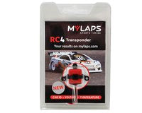 MyLaps - RC4 Transponder (3-wire)
