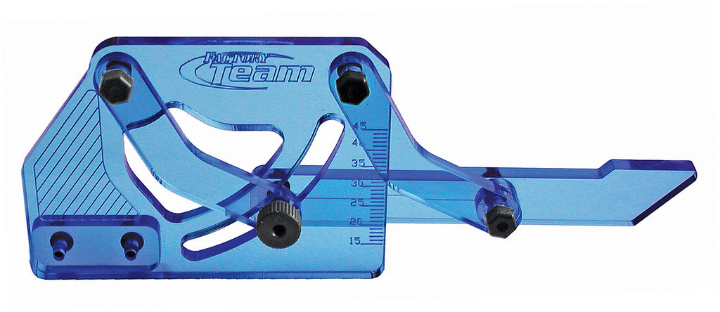 Associated - Off Road Ride Height Gauge - The R/C House