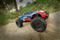 Associated - MT28 Micro Monster Truck 1/28 RTR - The R/C House