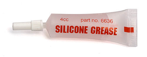 Associated - Diff Silicone Grease 4cc RC10