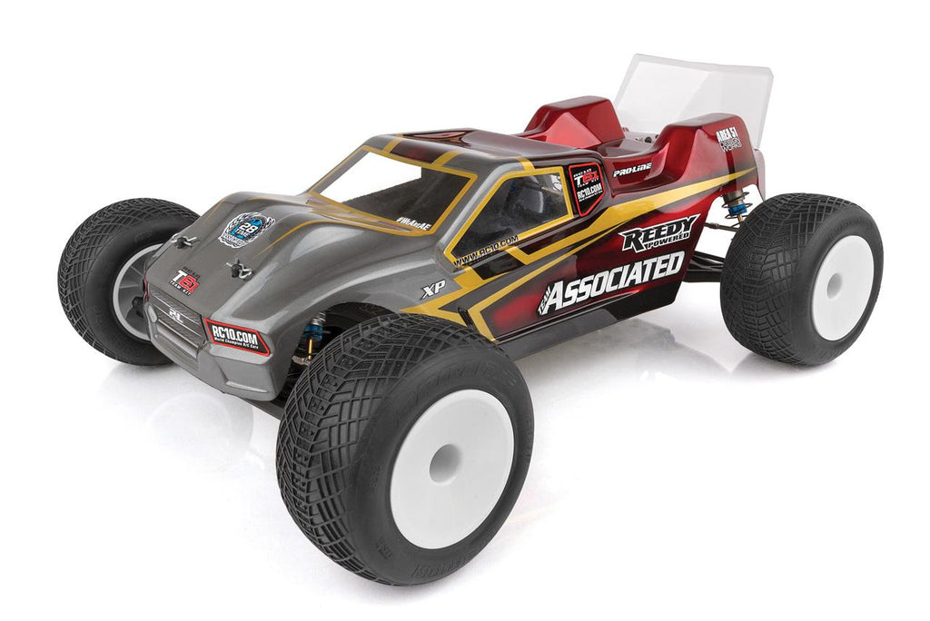 Associated - RC10T6.1 Team Edition Off Road Truck Kit, 1/10 Scale, 2WD