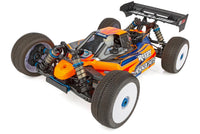 Associated - RC8B3.2 Nitro 1/8 Off-Road Buggy Team Kit - The R/C House