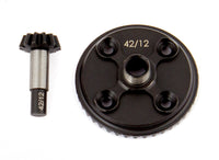 Associated - RC8B3.1 Underdrive Differential Gear Set