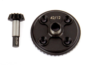 Associated - RC8B3.1 Underdrive Differential Gear Set - The R/C House