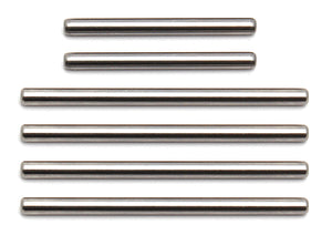 Associated - RC8B3 Hinge Pin Set - The R/C House