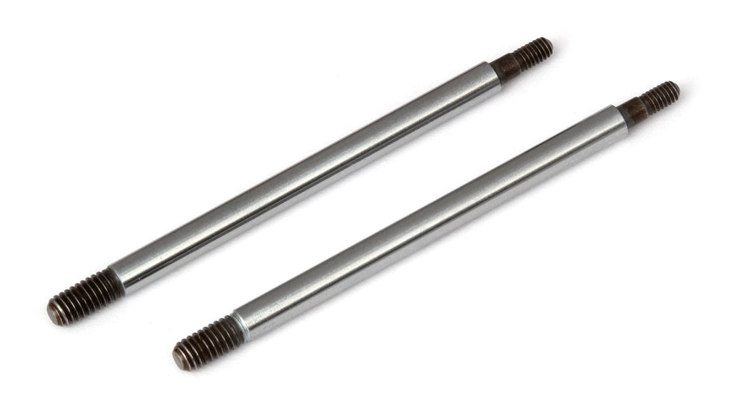 Associated - Factory Team Front Shock Shaft, 33.5 mm, Fits RC8T3, RC8T3e